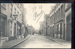 Roozendaal - Achterstraat - 1900 - Roosendaal