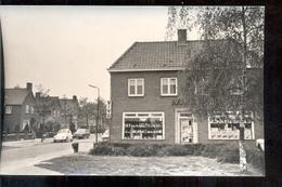 Gilze - Burgm Molstraat - 1950 - Nederland