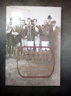 Voetbal - KONINKLIJKE VAN NESTE GENOOTSCHAP OOSTENDE De Roodgele Geschiedenis Van Stamnummer 31 (1907-81) - Non Classés