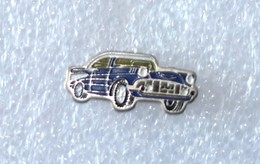 PIN S AUTOMOBILE - Badges