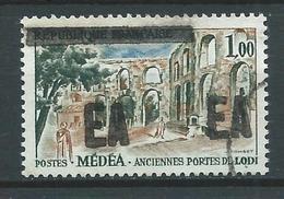 ALGERIE 1962 . N° 358 . Oblitéré . - Algeria (1962-...)