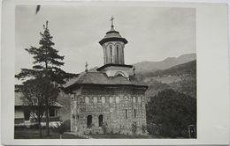 VALCEA - Calimanesti, Manastirea / Biserica Lui BOGDAN - COZIA 1920, Necirculata - Roumanie