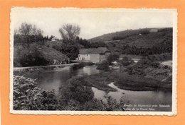 Boulaide Hotel Hames 1920 Postcard - Postcards