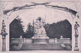 Neuchâtel, Tir Cantonal 1906 (17.7.06) - NE Neuchâtel