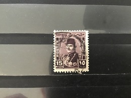 Egypte / Egypt - Koning Farouk (15) 1944 - Egypte