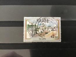 Ghana - 3e Republiek (2) 1980 - Ghana (1957-...)