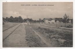 33.1120/ CASSY LANTON - La Halte - Une Partie Du Lotissement - France