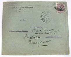 Perú 182 - Perú