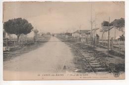 33.1121/ CASSY Les BAINS - Avenue De Gare - France