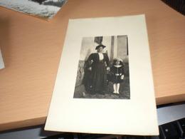 Isea Postkarte Dresden Famili - Photographs