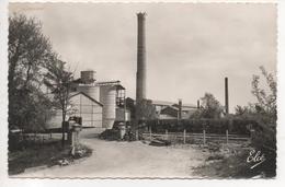 33.1126/ DAIGNAC - L'usine à Ciment - France