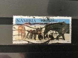 Namibië / Namibia - Wilde Paarden 2009 - Namibië (1990- ...)
