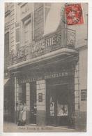 33.1131/ BORDEAUX - Bijouterie - A La Ville De Bruxelles - 8 Cours Tourny - Bordeaux