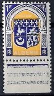 ALGERIE - N° 256 - Neuf SANS Charnières ** / MNH (BORD DE FEUILLE) - Algeria (1924-1962)