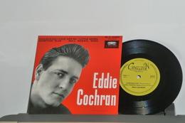 EDDIE    COCHRAN     EP - 45 Rpm - Maxi-Single