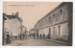 33.1137/ ST ESTEPHE - Rue De La Poste - France