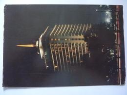 "Cartolina Viaggiata ""The Dusit Thai Hotel - Bangkok"" 1985 - Tailandia"
