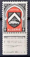 ALGERIE - N° 260 - Neuf SANS Charnières ** / MNH (bord De Feuille) - Algeria (1924-1962)