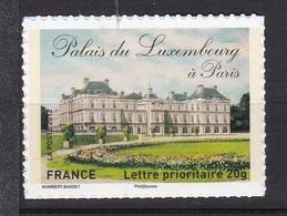 Autoadhésif N° 730** Palais Du Luxembourg - France