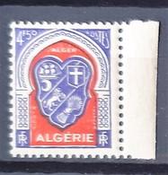 ALGERIE - N° 264 - Neuf SANS Charnières ** / MNH (bord De Feuille) - Algeria (1924-1962)