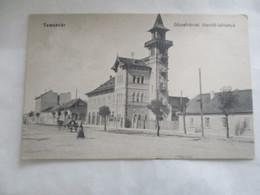 CPA  ROUMANIE TEMESVAR Timișoara - Roumanie