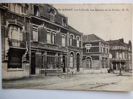Saint André Lez Lille - Autres Communes