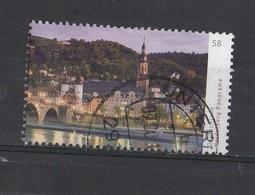 2013  Mi / 3029  Heidelberg Panorama - Usados
