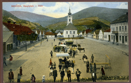 MEHÁDIA 1915. Cca. Régi Képeslap                 ## - Ungheria