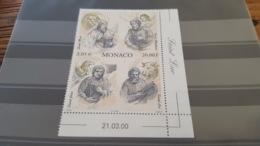 LOT 430883 TIMBRE DE MONACO NEUF** LUXE - Monaco