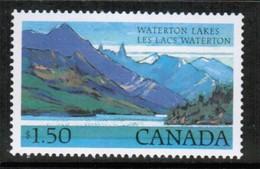 CANADA  Scott # 935** VF MINT NH (Stamp Scan #436) - 1952-.... Reign Of Elizabeth II
