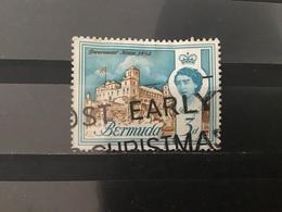 Bermuda - Parlementsgebouw (3) 1962 - Bermuda