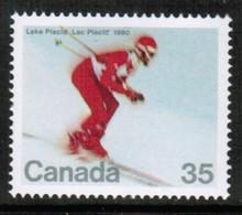CANADA  Scott # 848** VF MINT NH (Stamp Scan #436) - 1952-.... Reign Of Elizabeth II