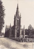 59 - ... Saint Saulve Kirche Photo Allemande - Autres Communes