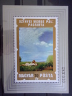 HUNGRIE, UNGARN MI-NR BLOC 108 NEUF MNH POSTFRISCH - Blocks & Sheetlets