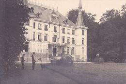 59 - ... Don Sainghin Schloss 3 X  Photo Allemande - Autres Communes