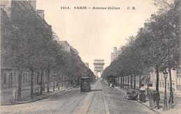 ¤¤   -   PARIS   -   Avenue Kléber    -   ¤¤ - Arrondissement: 16