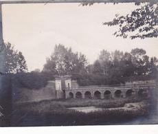 59 - ... Condé-sur-l' Escaut Brücke   Photo Allemande - Autres Communes