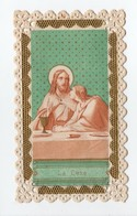 - IMAGES RELIGIEUSES - La Cene - - Images Religieuses