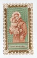 - IMAGES RELIGIEUSES - St Antoine De Padoue - - Images Religieuses