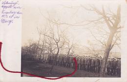 59 - ...Clary Apell Zum Soldempfang   Carte Photo Allemande - Autres Communes