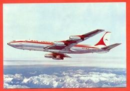 Boeing 707. Air India. - 1946-....: Modern Era