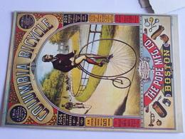 Non Cyclistes - Cyclisme