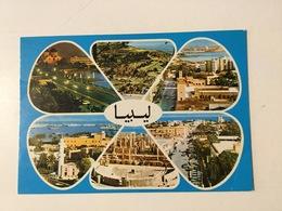 AK   LIBYA  CYRENAICA - Libyen