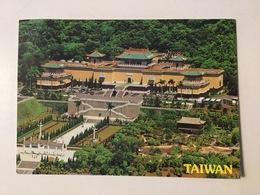 AK    TAIWAN    TAIPEI  1998 - Taiwan