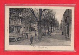 79-CPA NIORT - Niort