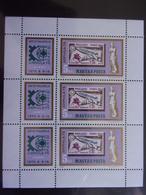 HUNGRIE, UNGARN MI-NR BLOC 3043KB NEUF MNH POSTFRISCH - Blocks & Sheetlets
