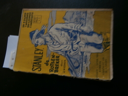 Vlaamse Filmkens 361  : Stanley, De Rotsenbreker (in Kongo)(G. Wiedaer, G Müller - Books, Magazines, Comics