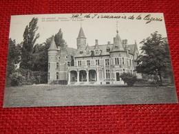 "ST-ANDRIES  -  SAINT ANDRE LEZ BRUGES -  Kasteel  "" Ter Lucht ""  - Château  ""Ter Lucht "" - Brugge"