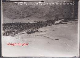 37e Regiment Aviation S.P RICH Photo Aerienne Maroc Ifech 1932 ( Avion ) - Aviation