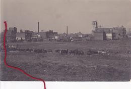 59 - ...Illies Carte Photo Allemande - Autres Communes